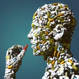 A indústria farmacêutica se preocupa mais com lucro do que com a saúde dos pacientes.