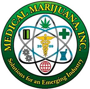 A Medical Marijuana Inc. é uma gigante obscura no mercado da maconha.